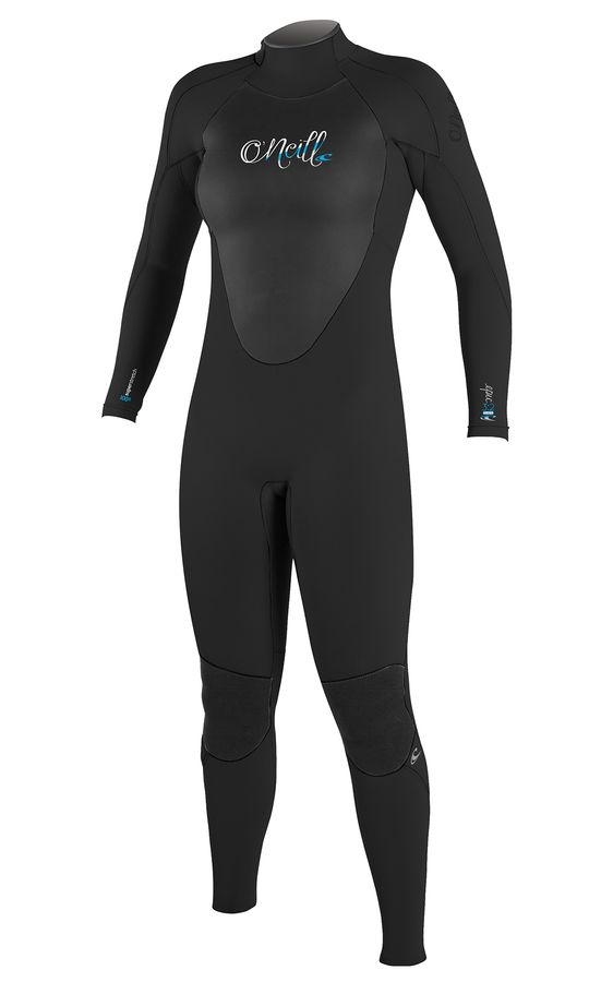 O'Neill Womens Epic 5/3 Wetsuit 2014
