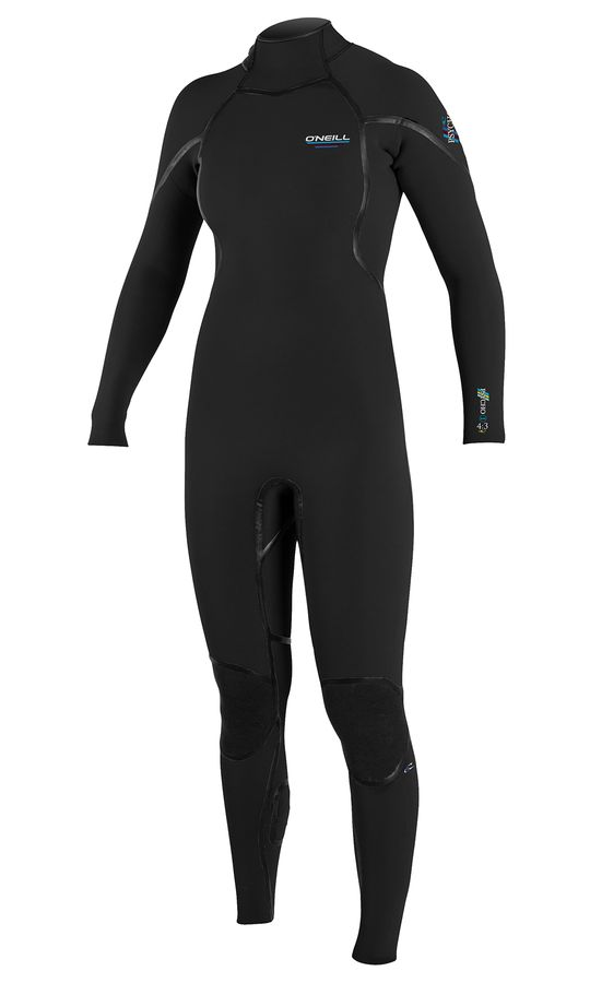 O'Neill Womens Psycho 1 5/3 Wetsuit 2014