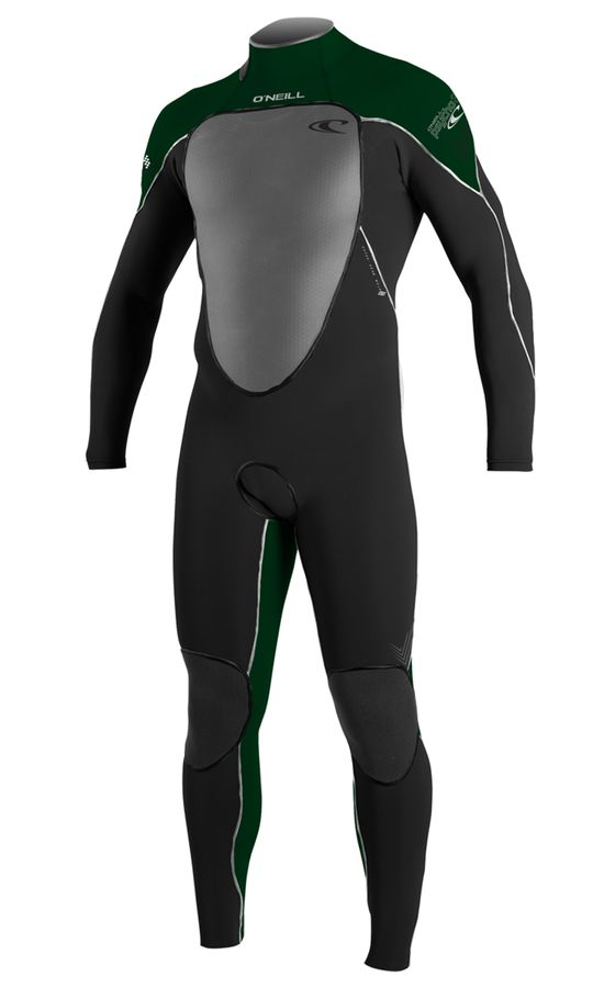 O'Neill Psycho 3 4/3 Wetsuit 2015