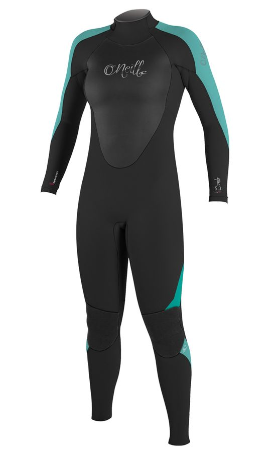 O'Neill Womens Epic 5/4 Wetsuit 2015