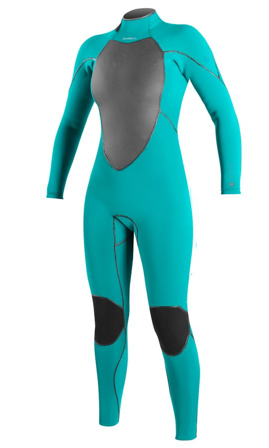 O'Neill Womens Psycho 3 5/4 Wetsuit 2015