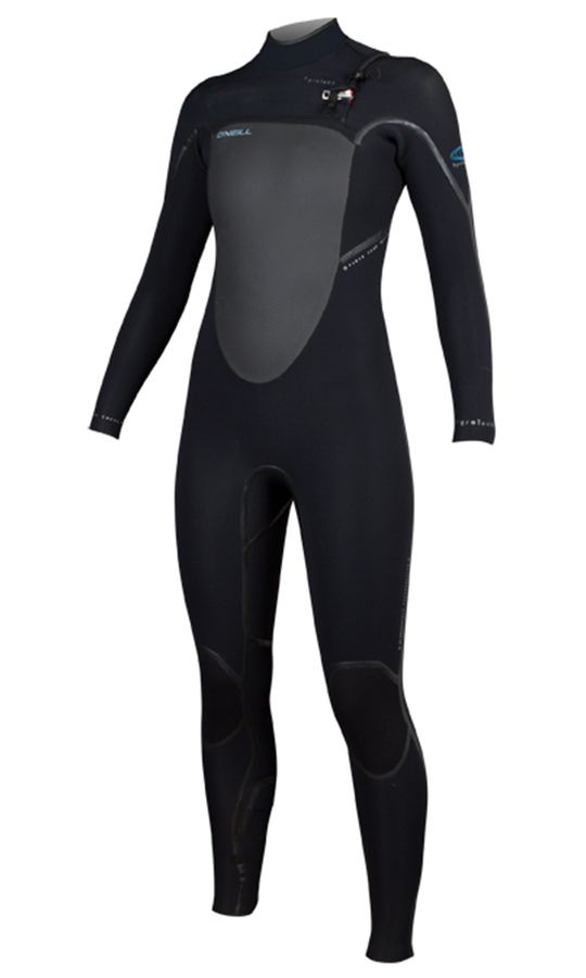 O'Neill Womens Pyrotech 5/4 Wetsuit 2015