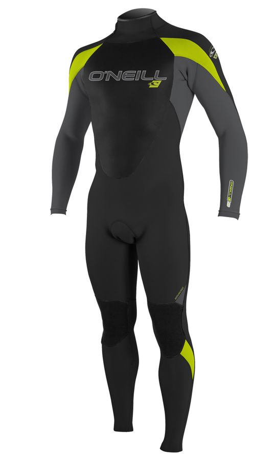 O'Neill Youth Epic 5/4 Wetsuit 2015