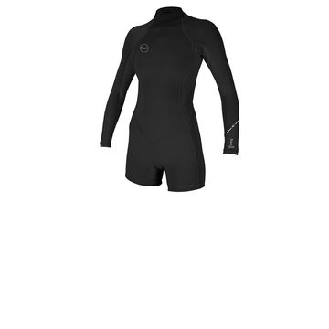 O'Neill Womens Bahia 2/1 L/S Spring Wetsuit 2019