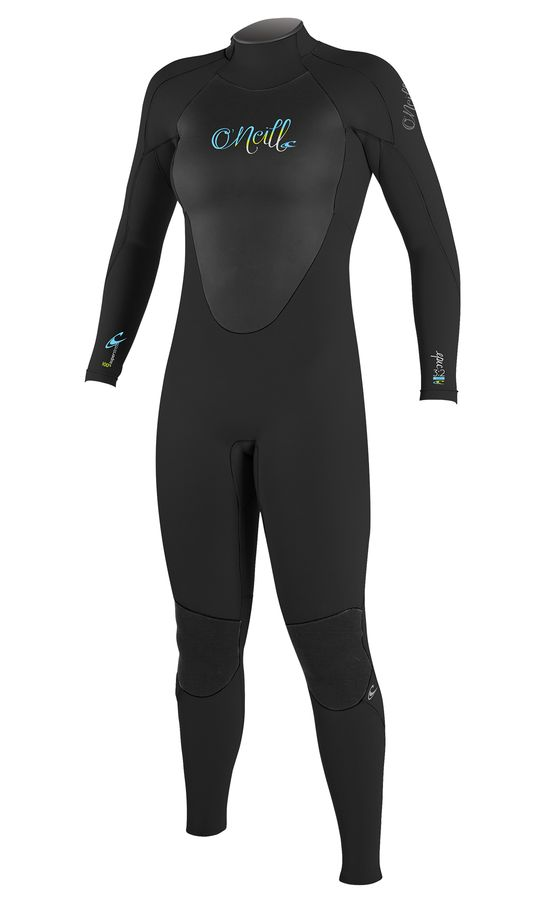 O'Neill Womens Epic 3/2 Wetsuit 2016