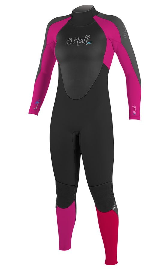 O'Neill Womens Epic 3/2 Wetsuit 2017