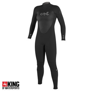 O'Neill Womens Epic 3/2 Wetsuit 2019