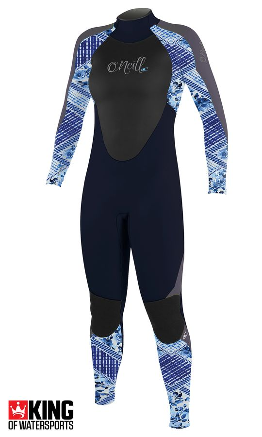 O'Neill Womens Epic 3/2 Wetsuit 2018