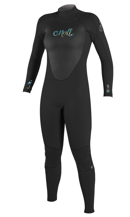 O'Neill Womens Epic 5/4 Wetsuit 2016