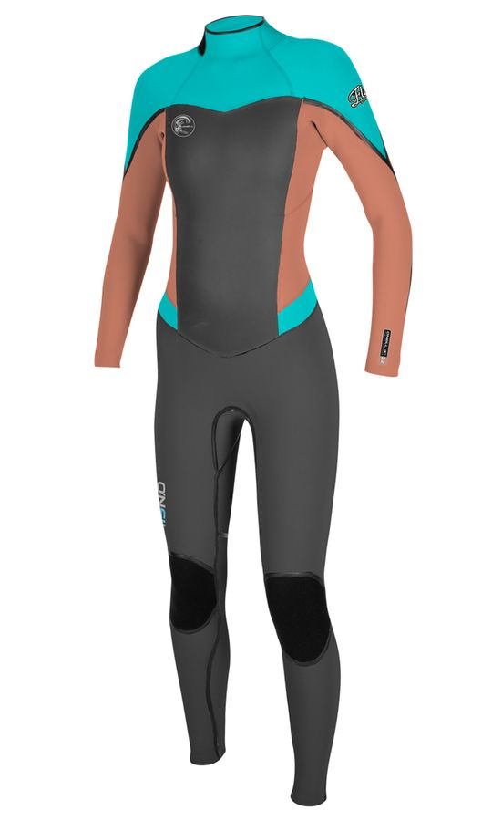 O'Neill Womens Flair 3/2 Wetsuit 2016/17