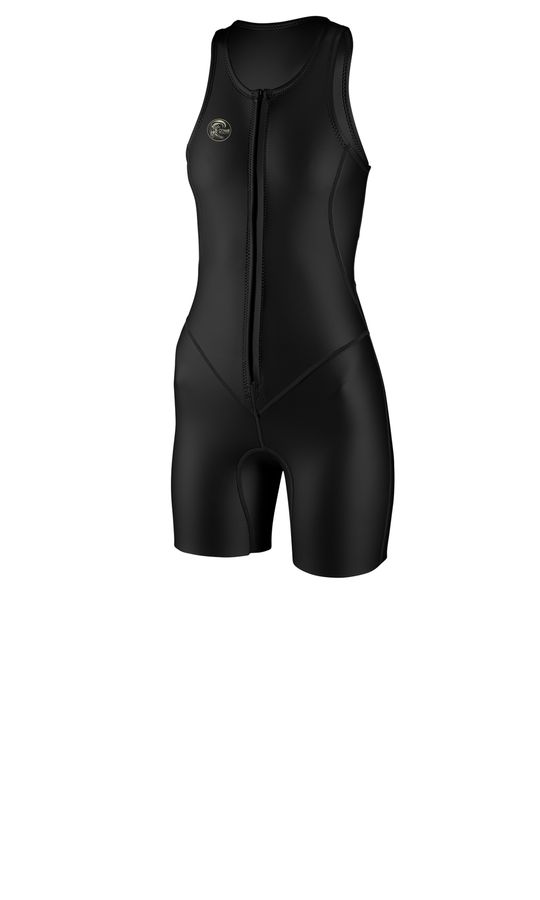 O'Neill Womens O'Riginal FL Shorty Wetsuit 2016