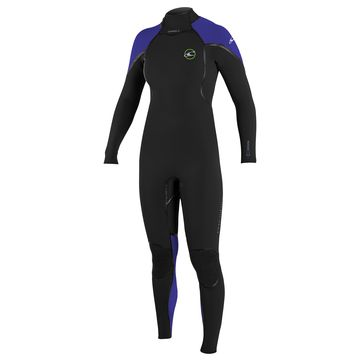 O'Neill Womens Psycho One 4/3 Wetsuit 2016