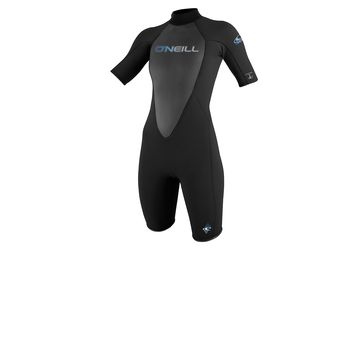 O'Neill Womens Reactor 2/2 Spring Wetsuit 2017