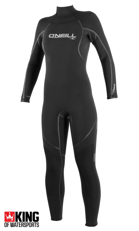 O'Neill Womens Sector 5mm Dive Wetsuit