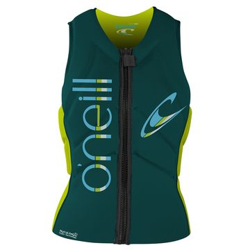 O'Neill Womens Slasher Kite Impact Vest 2016