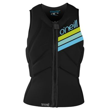 O'Neill Womens Slasher Comp Kite Impact Vest 2019