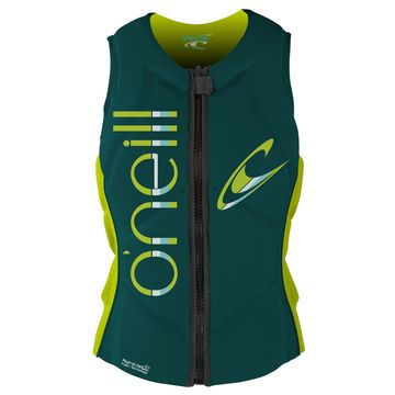 O'Neill Womens Slasher Wake Impact Vest 2016