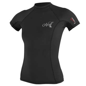 O'Neill Womens Thermo-X S/S Crew