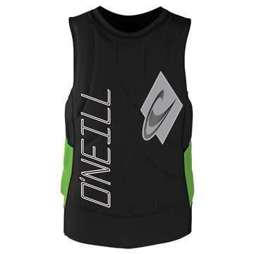 O'Neill Youth Gooru Tech Wake Impact Vest 2016