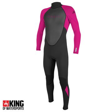 O'Neill Youth Reactor II 3/2 Wetsuit 2018