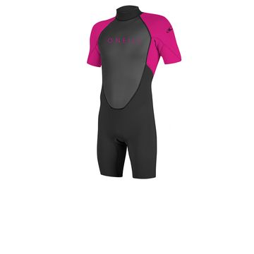 O'Neill Youth Reactor II 2/2 Spring Wetsuit 2019