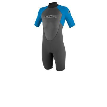 O'Neill Youth Reactor 2/2 Spring Wetsuit 2017