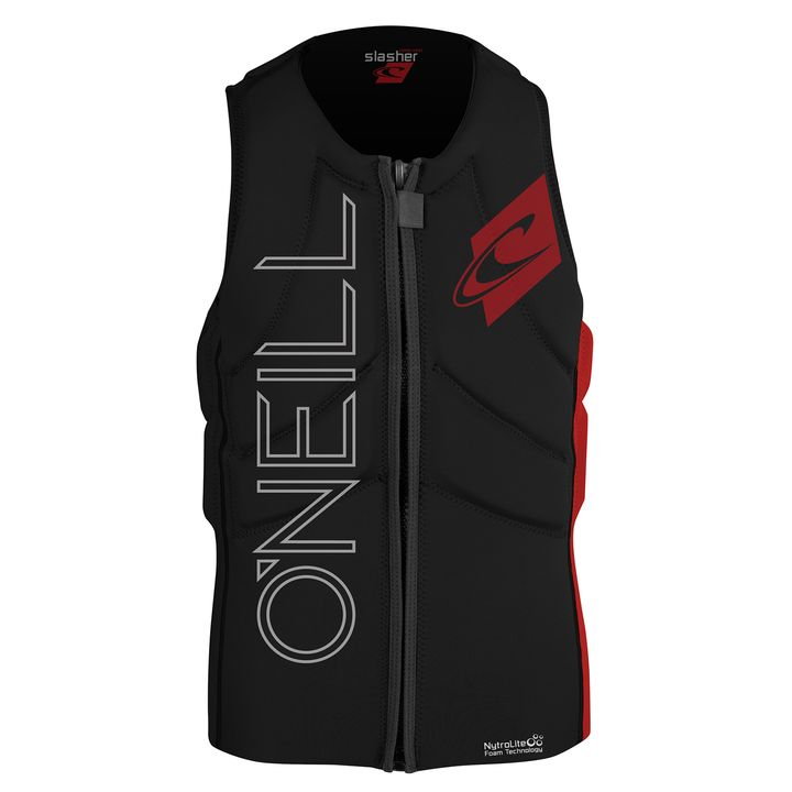 O'Neill Youth Slasher Comp Wake Impact Vest 2015