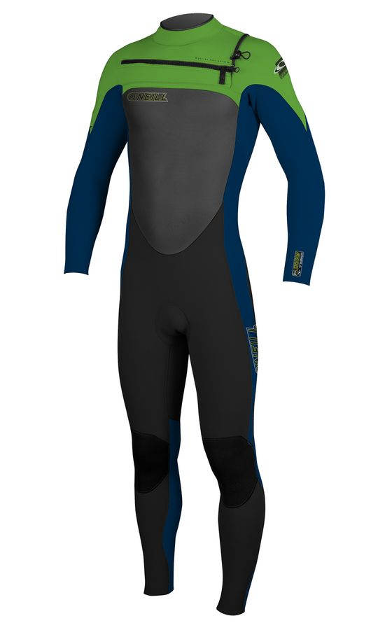 O'Neill Youth Superfreak 5/4 Wetsuit 2016