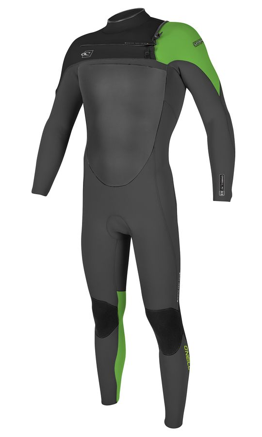 O'Neill Youth Superfreak 5/4 Wetsuit 2017