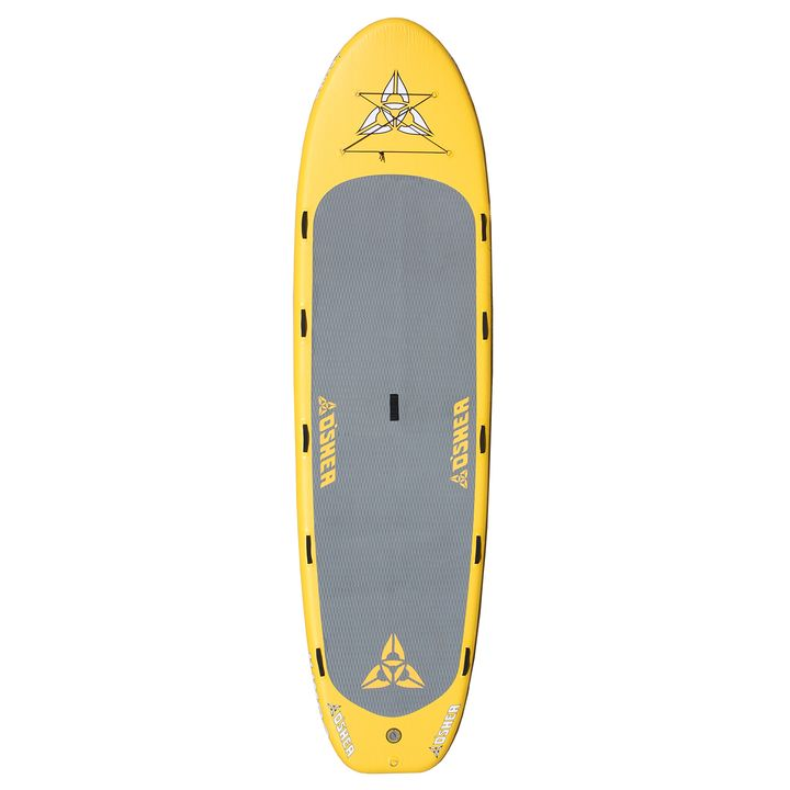 O'Shea ISUP 15'6 Jumbo Inflatable SUP Board 2015