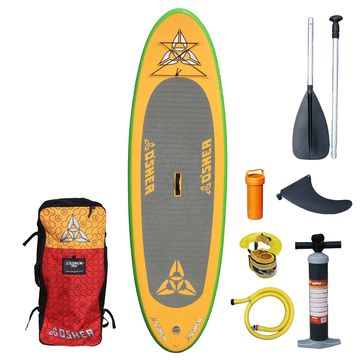 O'Shea ISUP 9'4 Inflatable SUP Board 2016