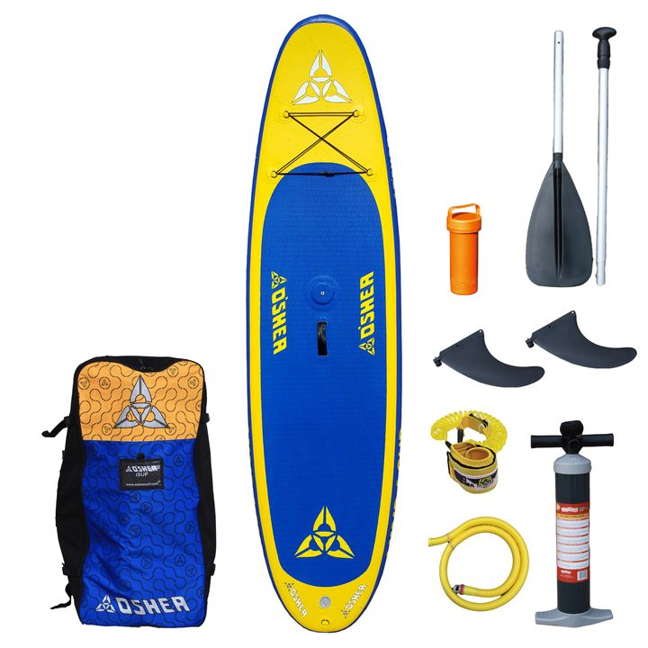 O'Shea 11'0 Wind Inflatable SUP Board 2016