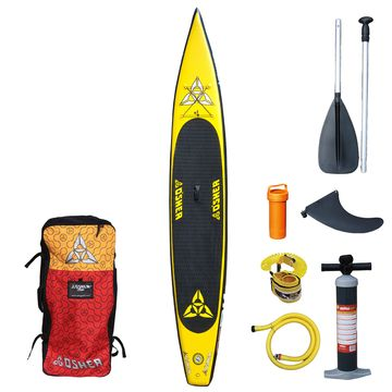 O'Shea ISUP 14'0 GTR Inflatable SUP Board 2016