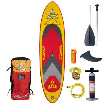 O'Shea 10'2 Inflatable SUP Board HP 2017