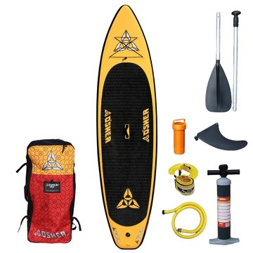 O'Shea 11'2 GT Inflatable SUP Board HD 2017