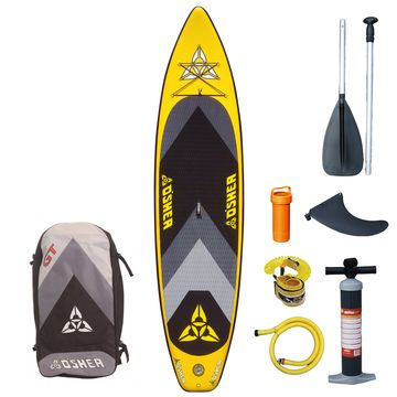 O'Shea 11'2 GT Inflatable SUP Board HP 2017