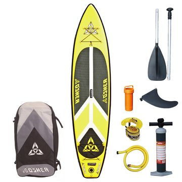 O'Shea 12'0 GTX Inflatable SUP Board HD 2017
