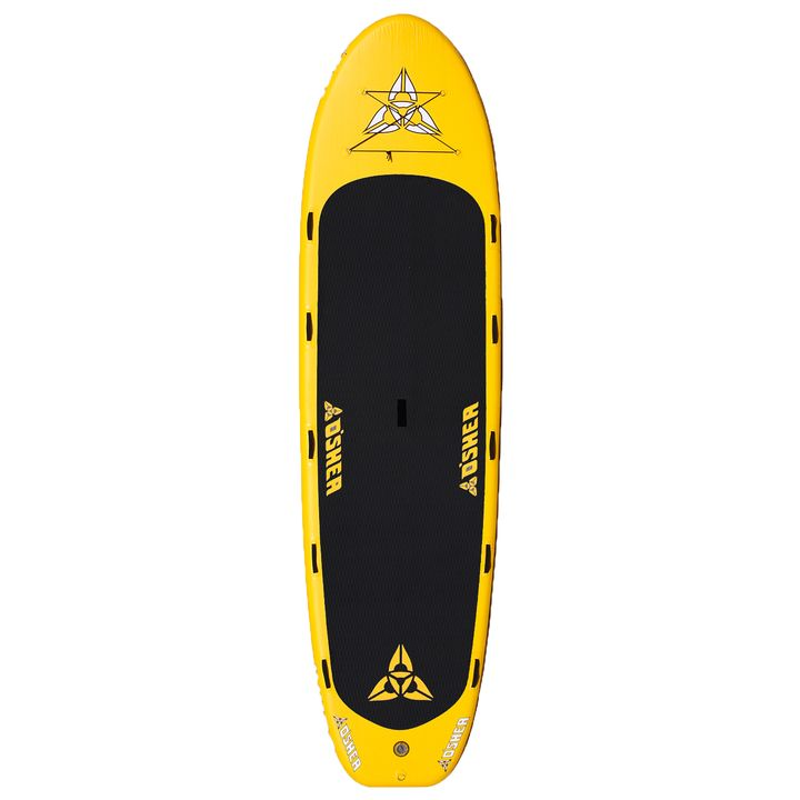 O'Shea 16'0 Jumbo Inflatable SUP Board HD 2017