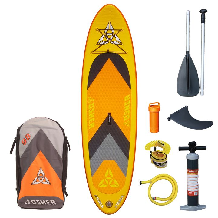 O'Shea 9'8 Inflatable SUP Board HP 2017