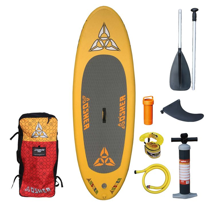 O'Shea Grom Inflatable SUP Board HD 2017
