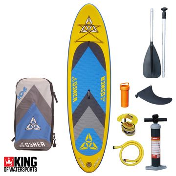 O'Shea 10'6 Inflatable SUP Board HP 2018