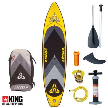 O'Shea 11'2 GT Inflatable SUP Board HP 2018