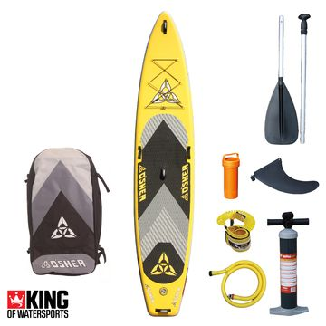 O'Shea 13'0 GTE Inflatable SUP Board HP 2018