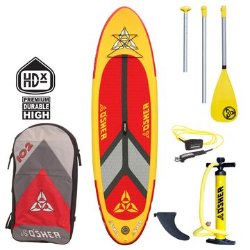 O'Shea 10'2 HD X Inflatable SUP Board 2019