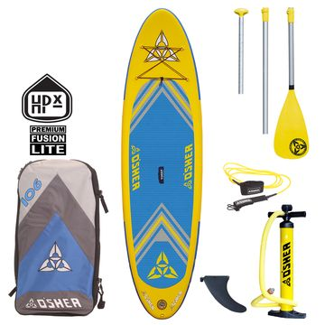 O'Shea 10'6 HP X Inflatable SUP Board 2019