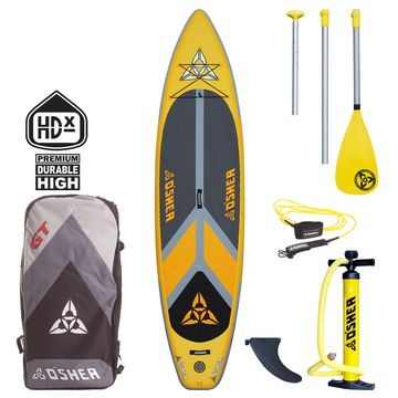 O'Shea 11'2 GT HD X Inflatable SUP Board 2019