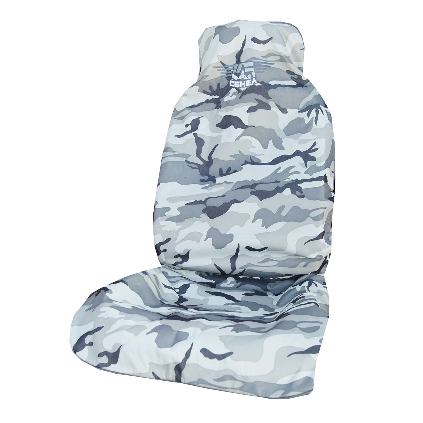 Camo Car Seat Covers Velcromag