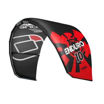 Ozone Enduro V1 Kite LTD Stealth Edition