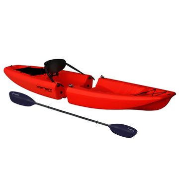Point 65 Apollo Solo Kayak with FREE paddle