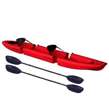 Point 65 Apollo Tandem Kayak with FREE paddles